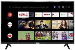 Smart Tivi TCL 40 inch 40S6500, Full HD, Android TV MỚI 2019